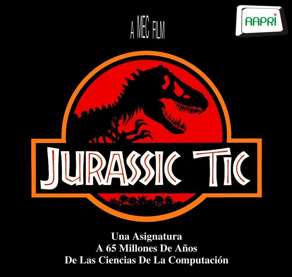 Jurassic TIC